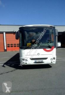 Távolsági autóbusz Irisbus Axer Axer Karosa C610 ( Ares ) 57 Sitzplätze Euro 3 használt szériaautó