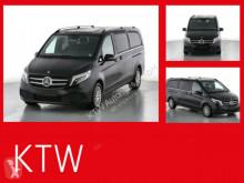 Mercedes minibus V 250 Avantgarde Extralang,elTür 2x,NeuesModell
