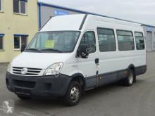 Autobús Iveco Daily 50C18*65.000KM*Schiebetür*Kli midibus usado