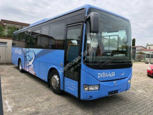 Iveco Crossway bus used city