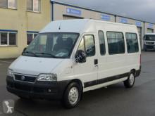 Autobús midibus Fiat Ducato*Euro4*87.500 KM*Klima*15 Sitze*