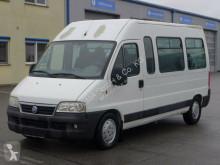 Autobús midibus Fiat Ducato*Euro 4*64.000 KM*Klima*15 Sitze**