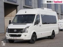 Autobús minibús Volkswagen Crafter 19 Sitzer Schwingtüre Dachklima Konvektore