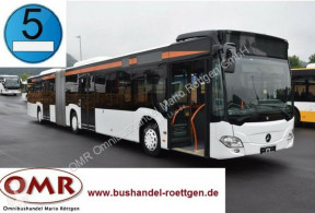 Autobuz Mercedes O 530 G Citaro C2 / Lion's City / Euro 5/ A20 intraurban second-hand