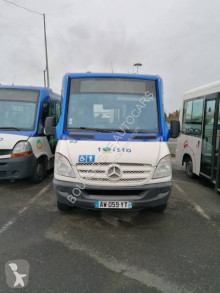 Mercedes Cytios minibus brugt