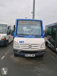 Autobús Mercedes Cytios minibús usado