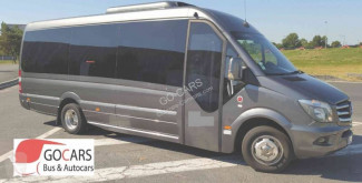 Mercedes Sprinter integralia 16+1 VIP FAIRE OFFRE used minibus