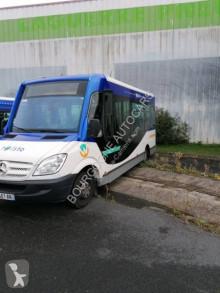 Autobús minibús Mercedes Cytios
