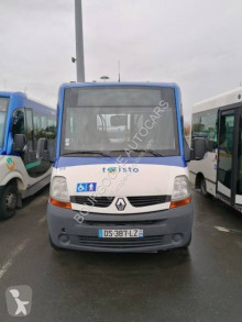 Renault Master microbuz second-hand