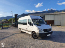 Микроавтобус Mercedes Sprinter TRANSFER