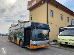 Iveco city bus Menarini Bredamenarini M 240 NU