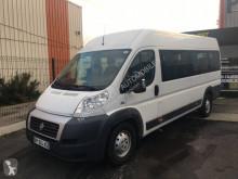 Ônibus transporte Fiat Ducato Fiat Ducato minicar maxi 17 places 3.0 hdi 160 cv minibus usado