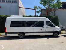 Autobús minibús Mercedes Sprinter Sprinter