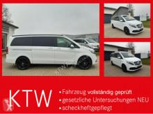 Mercedes Marco Polo V 300 Marco Polo Edition,Allrad,Schiebedach camping-car occasion