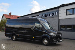 Autobús minibús Mercedes Sprinter 519 cdi L4H2 21pl