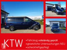 奔驰 V 300 Marco Polo Horizon Edition,Allrad,AMG,AHK 小型客车(小巴) 二手