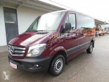 Autobús minibús Mercedes Sprinter 316 CDI BUS 5-SITZER KOMPAKT PKW AHK