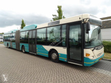 Bus Scania OmniLink met airconditioning, 4x ON STOCK!!! linje brugt
