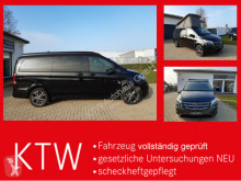 Mercedes Marco Polo Vito Marco Polo 220d Activity Edition,LED,AHK kombi begagnad