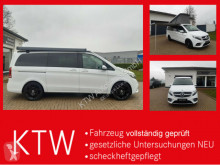 Husbil Mercedes V 220 Marco Polo EDITION,AMG,Distronic,Markise