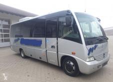 Microbuz Mercedes O 818 D Medio