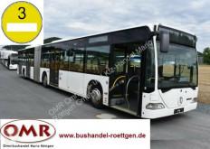 Mercedes O 530 G Citaro / A 23 / 4x verfügbar/ Klima gebrauchter Linienbus