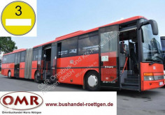 Setra SG 321 UL / Original Kilometer / 68 Sitze bus used city