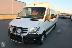Mercedes-Benz Sprinter 519 3.0 CDI BUS 20seats minibus occasion