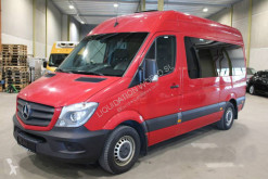 Minibus Mercedes-Benz Sprinter 316 CDI 2.2 Bus for 13 passengers