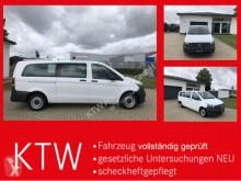 Mercedes Vito 111 TourerPro,Extralang,8Sitzer,Kl gebrauchter Kleinbus