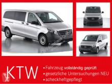 Mercedes Vito Vito 116 TourerPro Kombi,Extralang,EURO6D Temp kombi begagnad