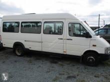 Volkswagen LT minibus usado