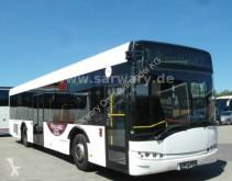 Ônibus transporte Solaris Urbino 12H/EEV EURO 5/KLIMA/TÜV:10.2020/A 21/ de linha usado