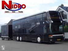 Midibus Setra Dubbeldekker FOODBUS / CULIBUS