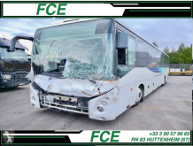 Irisbus IRIBUS EVADYS ARWAY H *ACCIDENTE*DAMAGED*UNFALL* bus damaged city