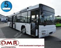 Pullman urbano MAN A 78 Lion´s City/Neu Lackiert