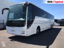 MAN R08 Euro 6 63 places +1+1 bus used city