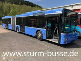 Autobus MAN A23 de ligne occasion