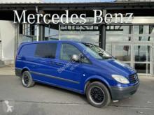 Combi Mercedes Vito Vito 111 CDI Mixto 5Sitze AHK 8Räder HU/AU 04/21