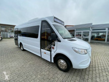 Mercedes Sprinter 516 Niederflur auf Lager bus used city