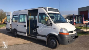 Renault Master 8 places microbuz second-hand
