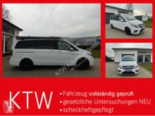 Mercedes Marco Polo V 300 Marco Polo Edition,AMG,EasyUp,Schiebedach camping-car occasion
