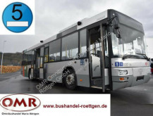 MAN A 78 Lion's City / 550 / 530 / A20 / 40x vorh. bus used city