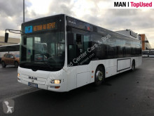 MAN city bus A 21 euro 4