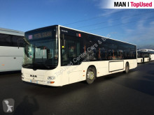 MAN city bus Citybus A 21 Euro 4