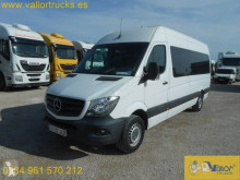 Minibuss Mercedes Sprinter 313 Bluetech
