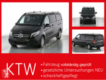 Furgoneta Mercedes V 250 Avantgarde Extralang,elTür 2x,NeuesModell combi usada