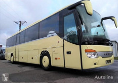 Setra 415 GT EURO 5 bus used intercity