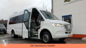 Autobús midibus Mercedes 516 Lord Comfort Kombi 20 Sitzer in Stock