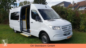 Autobús midibus Mercedes 22 Sitzer 516 Stehplätze Bestellfahrzeug